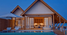 Faarufushi Maldives Resort Villa