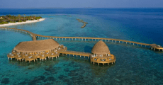 Faarufushi Maldives Resort Bungalows