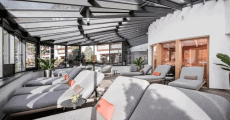 Central Hotel Soelden Wellness