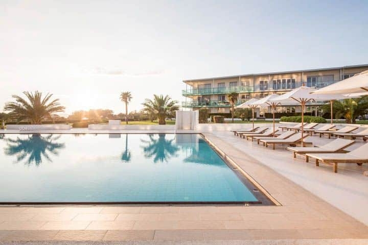 Falkensteiner Premium Apartments Senia Pool