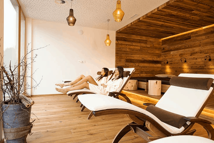 Hotel Grosslehen Wellness