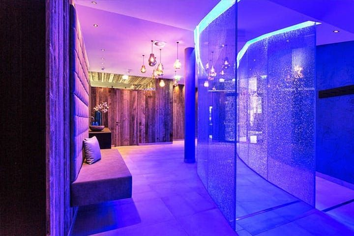 Hotel Wildspitz Wellness