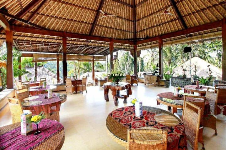 Nandini Resort & Spa Restaurant