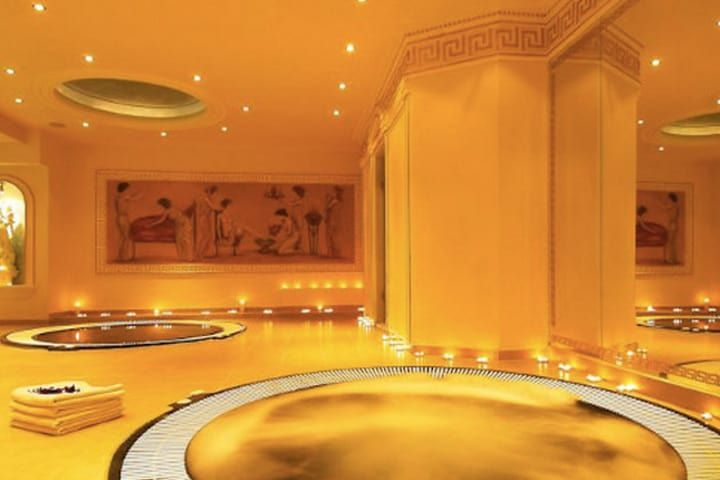 Secret Paradise Hotel Spa © https://www.secretparadise.gr/