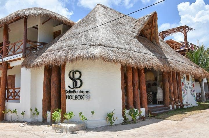 Soho Boutique Holbox