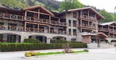 Avenida Mountain Lodges Kaprun