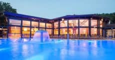 Therme Bad Waltersdorf Becken