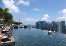 Marina Bay Pool 4