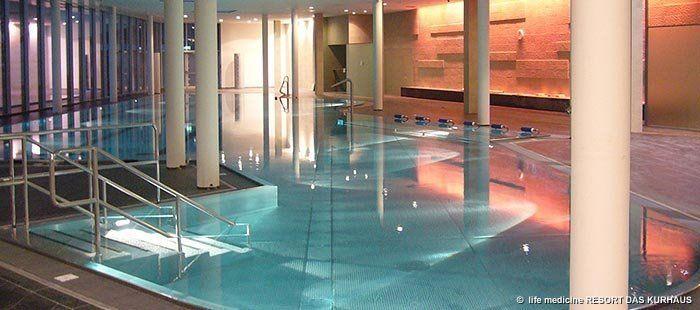Therme Bad Gleichenberg
