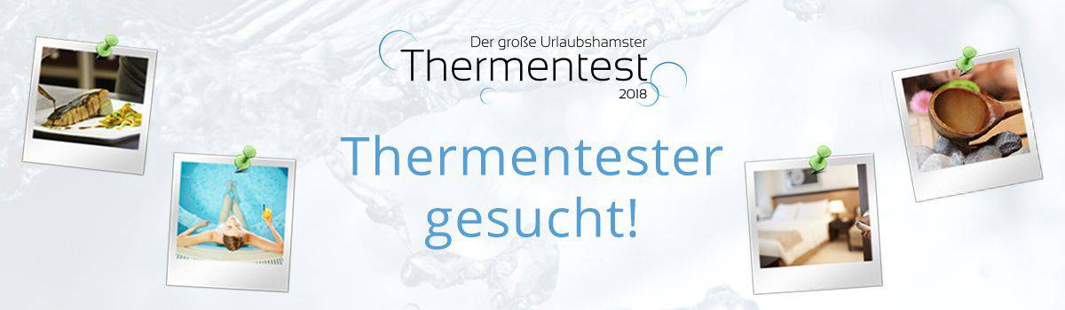 Thermentester