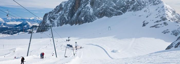 Skifahren in der Ramsau: 3 Nächte inkl. HP, im 3*Hotel Dachstein, Ramsau um 84€ von Jänner – April