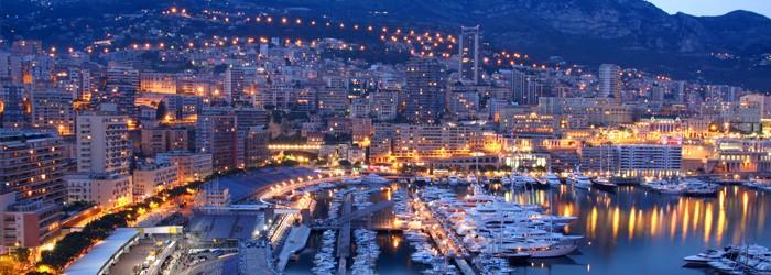 F1 Grand Prix in Monaco 2014 + 1 Woche Urlaub in Nizza um 427,89 Euro (6 Nächte + Flug + Tickets für den Renntag)!