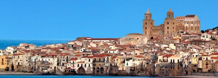 Sizilien (Italien): 1 Woche im 4* Hotel inkl. HP + Flug + Transfer ab 593 Euro pro Person im September