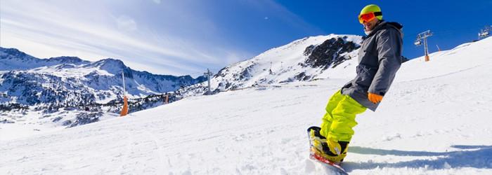 Skiurlaub über/nach Weihnachten: 4 ÜN in einem Appartment im Skigebiet Jasná in der Slowakei um nur 130€
