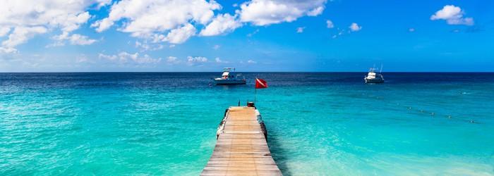 Gabelflüge nach Curacau im Oktober ab 677€ hin und retour
