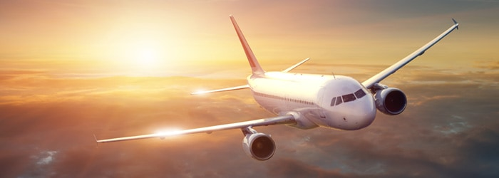 Flugladen.at: 10 Euro Gutschein auf alle Flüge ab 80 Euro! z.B. Wien – Nizza – Wien um 79,38 Euro!
