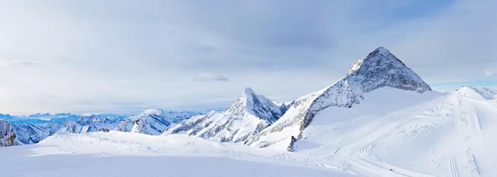 Kaunertal (Tirol): 4,5 oder 8 Tage im sehr guten 3*-Hotel inkl. Halbpension + 2-Tages Skipass ab 199 Euro!