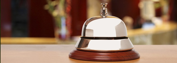 ebookers: 15% Rabatt auf Hotelbuchungen bis 31. Dezember 2013