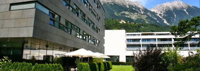 Innsbruck übers Wochenende: 2 Nächte im sehr guten 4* Hotel inkl. Frühstücksbuffet um 54,50 Euro pro Person!