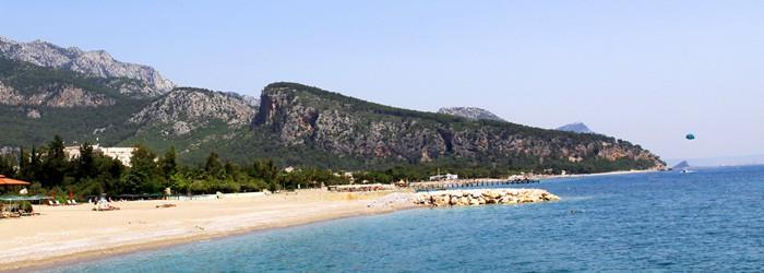 Marmaris (Türkei): 1 Woche im 4*Hotel All Inclusive + Flug + Transfer um 424€ Mitte Oktober