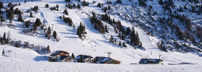 Zum Skiopening 2013 nach Obertauern: 3 Nächte inkl. Halbpension im 3*Hotel um 196€
