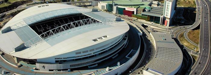 Champions League Fanreise nach Porto: FC Porto – Austria Wien vom 25. – 28. November im 4* Hotel inkl. Flüge um 323 Euro