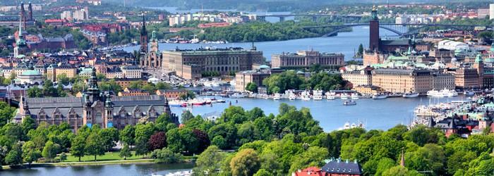 ÖFB Länderspiel Schweden – Österreich: 2 Nächte im 4* Hotel + Flug + Tickets um 430 Euro pro Person