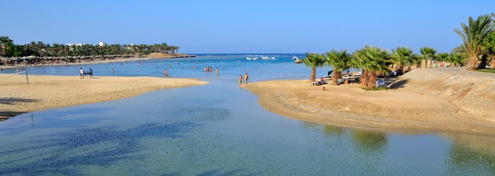 Marsa Alam (Ägypten): 1 Woche im 4*Hotel All Inclusive mit Austrian Direktflüge und Transfer Ende November um 552€