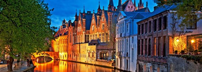 Bundesländerspecial: 3 Nächte in Amsterdam im 3*Hotel + Direktflug von Innsbruck und Salzburg um 186€
