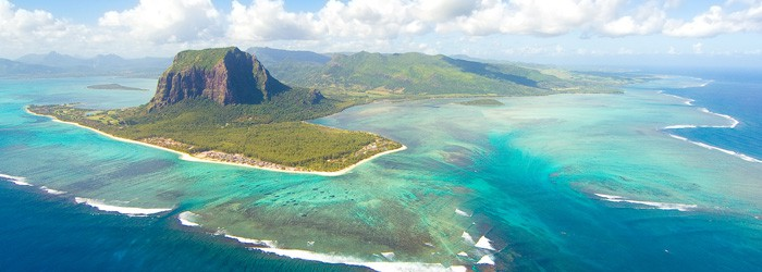 Wien – Mauritius – Wien um 865 Euro mit AirFrance / KLM (ab 7. November 2013)