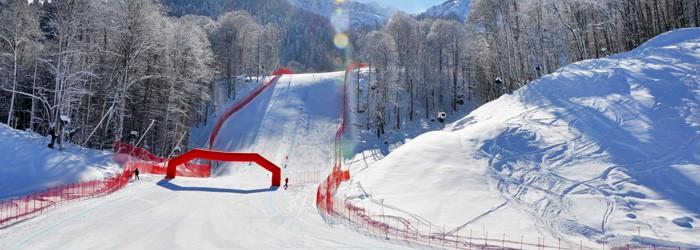 Zum FIS Weltcup Zauchensee von 10.1.-12.1.2014: 2 Nächte inkl. Frühstück + Eintrittskarten um 99€