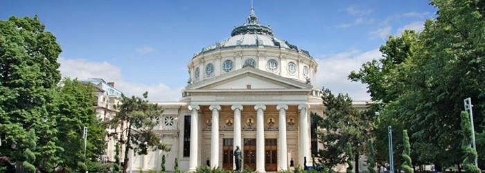 Bukarest Reise