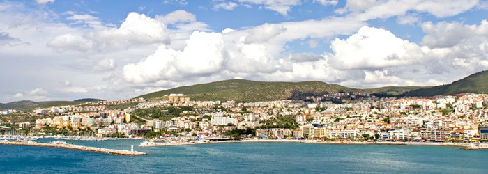 Kusadasi (Türkei): 1 Woche im 4* Hotel + AI + Flug und Transfer ab 451 Euro pro Person im Mai