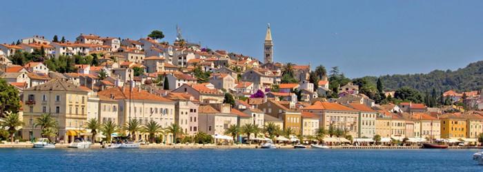 Kroatien: 5 Nächte im 4*Hotel inkl. Halbpension von Juni – Juli ab 229€