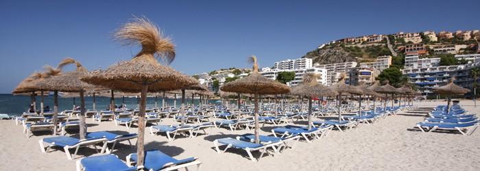 Mallorca (S'illot): 5 Nächte im 3*Hotel inkl. Frühstück und Direktflug im Mai und Juni um 267€