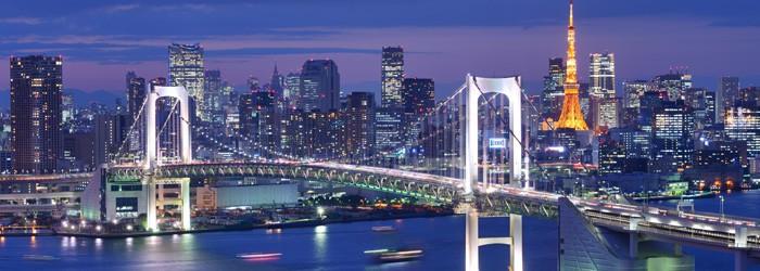 Wien – Tokio – Wien um 719€ mit Air France ab (ab 1.Februar 2014)