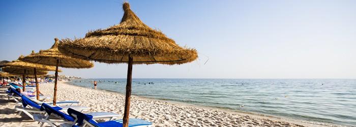 Sousse: 1 Woche im 4* Hotel + All Inclusive + Flug ab Wien und Transfer ab 437 Euro pro Person von Mai – Juli