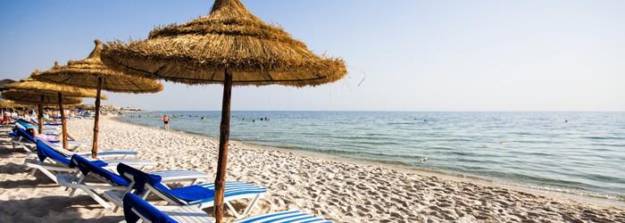 Tunesien (Hammamet): 1 Woche im 5* Hotel + Halbpension + Flug + Transfer ab 569 Euro im September