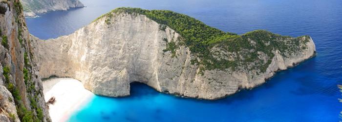 Kypseli (Zakynthos): 1 Woche im 4* Hotel + HP + Flug + Transfer ab 396 Euro pro Person von Mai – August