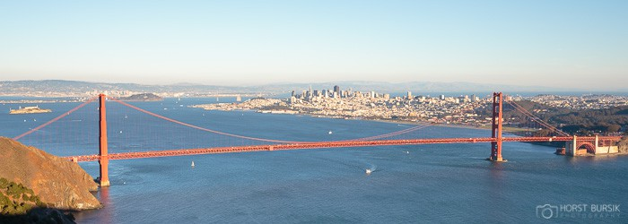 San Francisco: 7 Nächte im 3* Hotel im Marina District ab 820 Euro oder 7 Nächte im 3* Hotel nahe Union Square ab 940 Euro von Februar – April!!