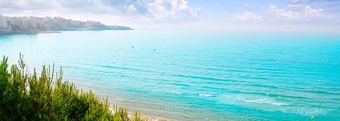 Costa Brava: 6 Nächte im 4*Hotel plus Direktflug, Transfer und Frühstück im Juni ab 379€