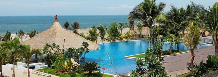Phan Thiet (Vietnam): 6 Nächte/10 Nächte im 4*Hotel inkl. Frühstück und Flug im März/April ab 746€/863€
