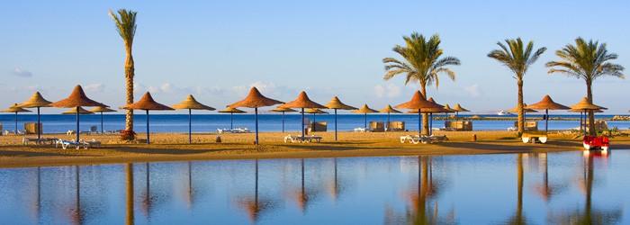 Last Minute nach Ägypten: 1 Woche im 5*Hotel inkl. Halbpension, Transfer und Flug ab 339€