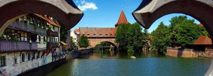 Nürnberg: 2 Nächte im 4* Hotel inkl. Frühstück um 89 Euro pro Person von März – August