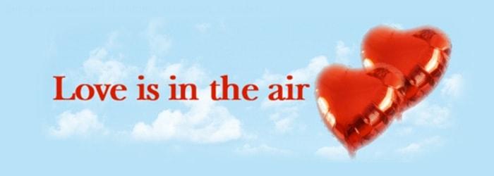 Austrian Valentinstag Special: im März günstig nach Dubai (305€) oder Peking (410€)