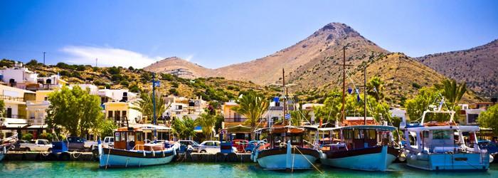 Kreta: 1 Woche im 3*Apartment inkl. Direktflug und Mietwagen im Mai um 268€