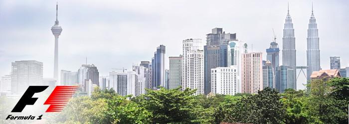 Zum F1 Grandprix nach Kuala Lumpur: 6 Nächte im 5*Hotel inkl. Flug mit Etihad und F1 Tickets für das gesamte Wochenende um 855€
