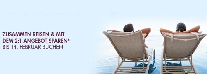 Qatar 4-Tage Sale: z.B.: Malediven oder Bali um 621€, Bangkok um 499€ u.v.m.