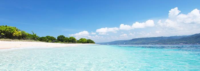 Wien – Bali – Wien um 659 Euro mit KLM (ab sofort bis Jänner 2015)