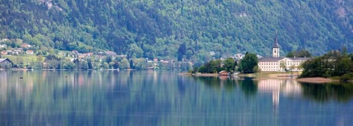 Ossiacher See: 2 Nächte im 3* Hotel inkl. Halbpension im Sommer um 99,50 Euro pro Person